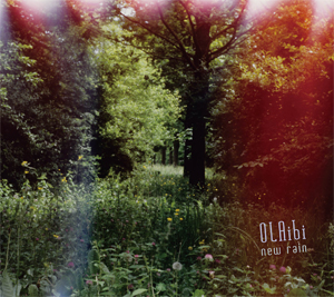 OLAibi「new rain」