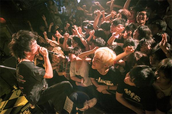 快速東京企画『新曲お披露目ギグごきげんよう』
