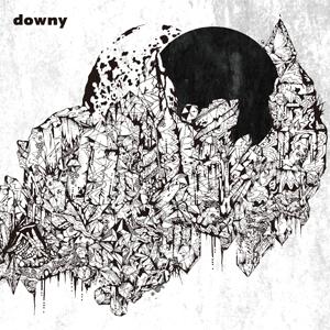 downy new album 第5作品集『無題』