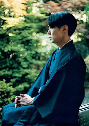 砂原良徳 / Yoshinori Sunahara