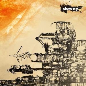 downy / 第四作品集『無題』再発