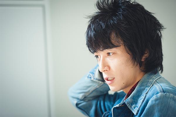 牛尾健太(おとぎ話/ギター)