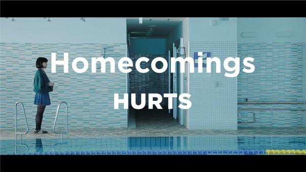 Homecomings_HURTS_サムネイル