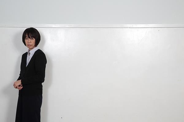 Phew『ニューワールド』発売記念インタビュー