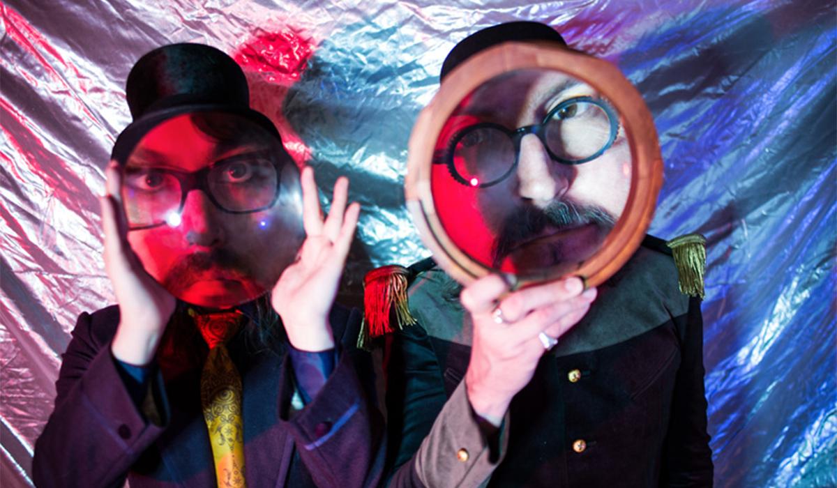 The Claypool Lennon Delirium (クレイプール・レノン・デリリウム)