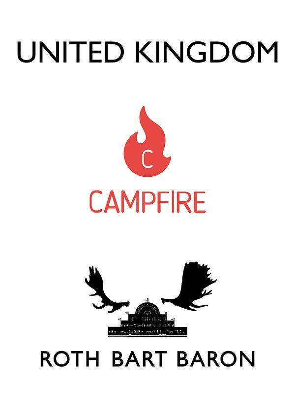 ROTH BART BARON「CAMPFIRE」