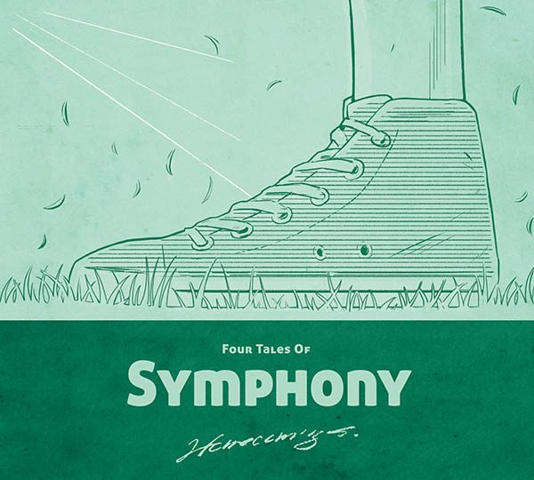 Homecomings 『SYMPHONY』