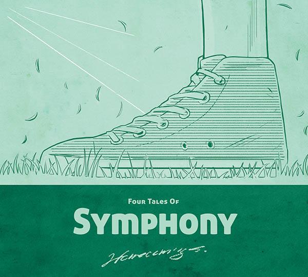 - SYMPHONY