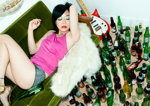 """日暮愛葉 「""""18"""" aiha higurashi cherish my best 」 スペシャルインタビュー 第三回 アルバム全曲解説【後編】"""