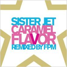 - Caramel Flavor (FPM EVERLUST MIX)