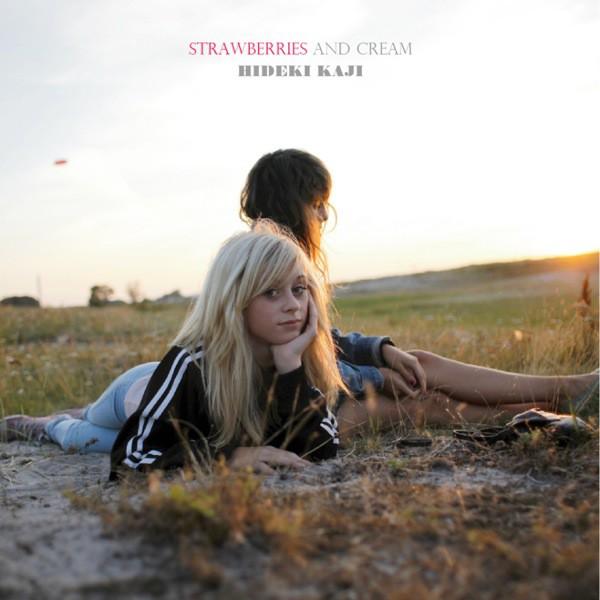 - STRAWBERRIES AND CREAM