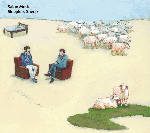 - Sleepless Sheep