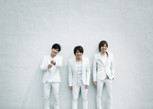 SISTER JET、「TOUR YOUNG BLUE」ラスト3公演にて会場限定DVD『SPACE JET SHOWER TV ARCHIVES 2009-2012DVD』緊急発売決定!
