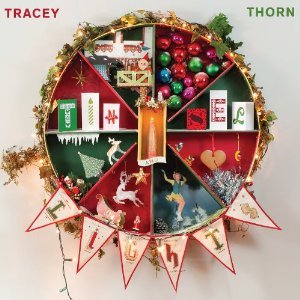 TRACY THORN