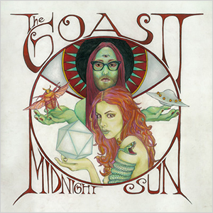 THE GHOST OF SABER TOOTH TIGER 『MIDNIGHT SUN(DELUXE EDITION)』