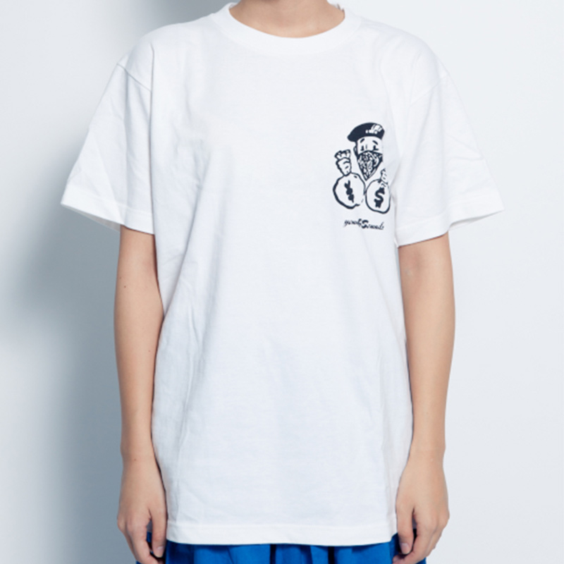 younGSounds Tシャツ