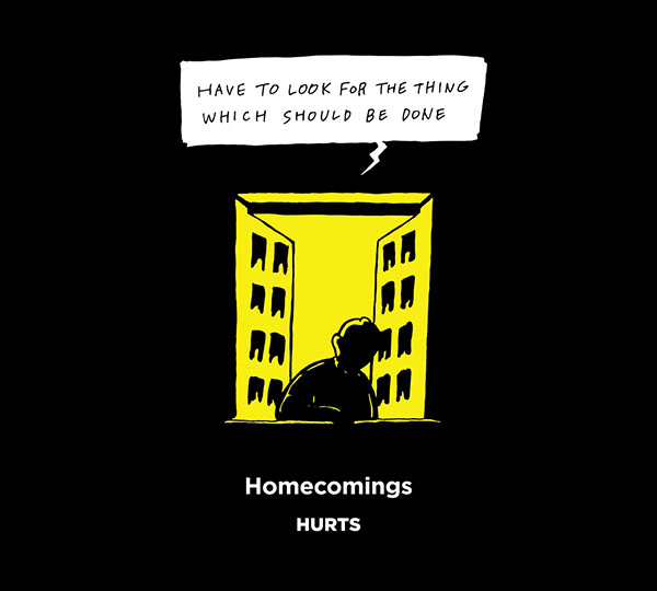 Homecomings / HURTS