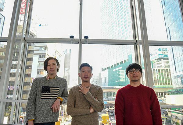 bonobos × ROTH BART BARONの2マン・イベントが決定!特別対談も公開!!