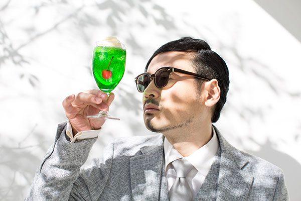 前野健太、ニューアルバム「サクラ」より