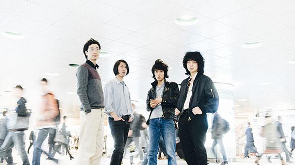 おとぎ話 新曲MV「綺麗」完成、新アルバムジャケットも公開です。