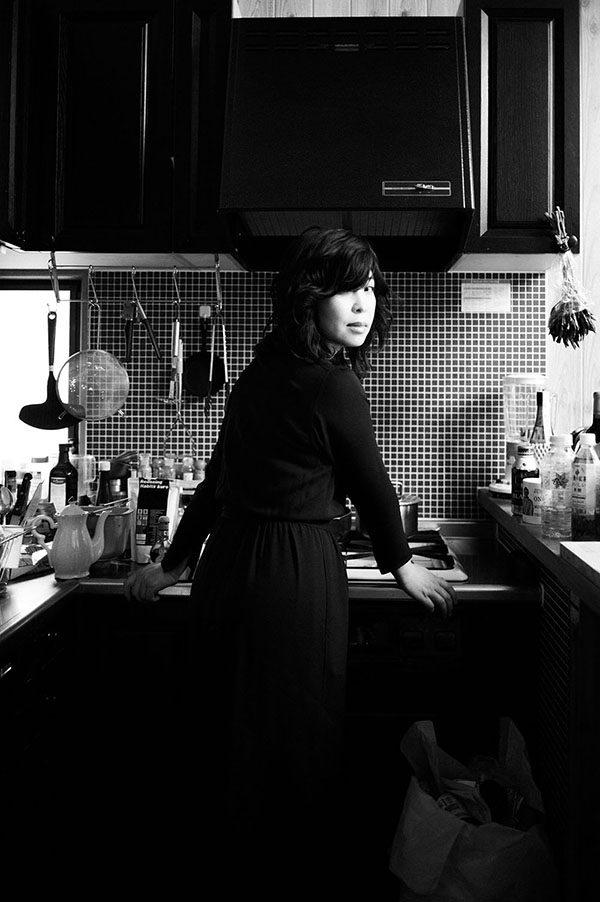 石橋英子 / Eiko Ishibashi