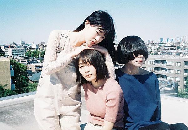 羊文学、待望のファーストアルバムより「ドラマ」のミュージック・ビデオが公開!