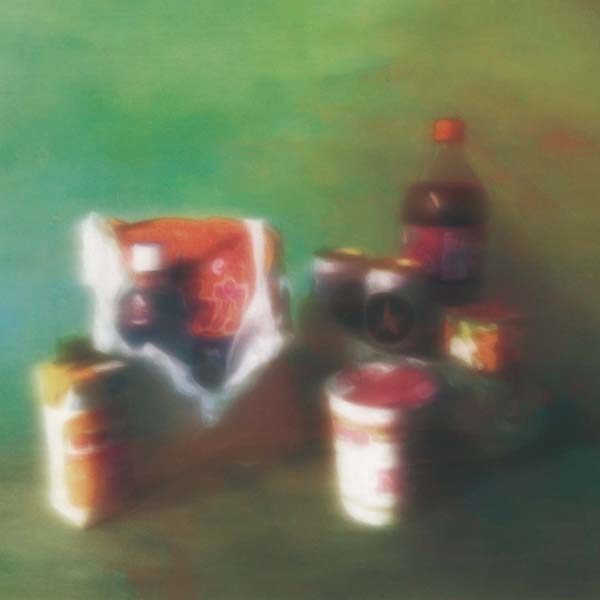 Analogfish 『Still Life』