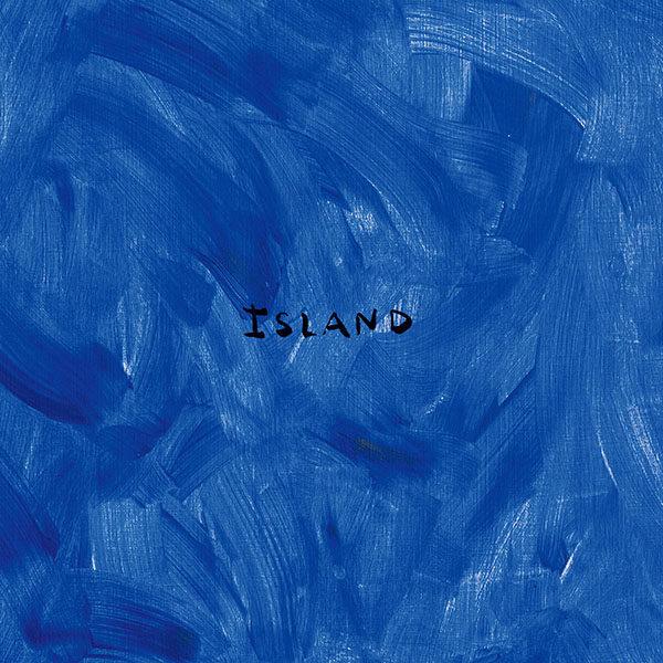Ana Da Silva & Phew 『Island』