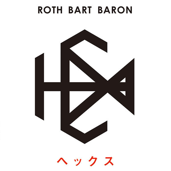 BART BARON 『HEX』
