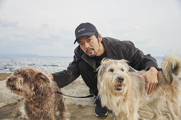 七尾旅人初ワンマン「Stray Dogsの挨拶」奈良・宮崎公演、開催決定!