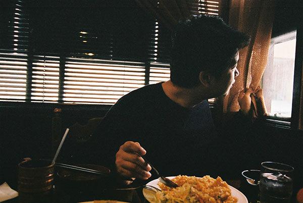王舟、サードアルバム『Big fish』よりリード曲「Lucky」のMVを公開!