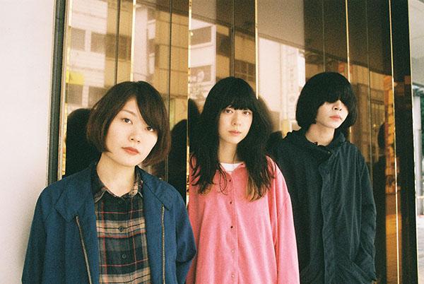 羊文学、ゲストアクトを招いての2マン企画決定!1stアルバム「若者たちへ」の12inch LPレコードもリリース!!