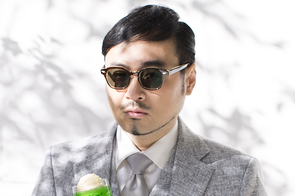 「そして、また桜の季節に」前野健太、最新オリジナル・アルバム「サクラ」が待望のアナログ化。完売必至、初回限定生産商品となります!