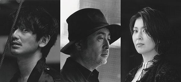 ラジオ日本「前野健太のラジオ100年後」に、音楽劇『世界は一人』より、松たか子 、松尾スズキ、バンドメンバーが週代わりでゲスト出演決定!