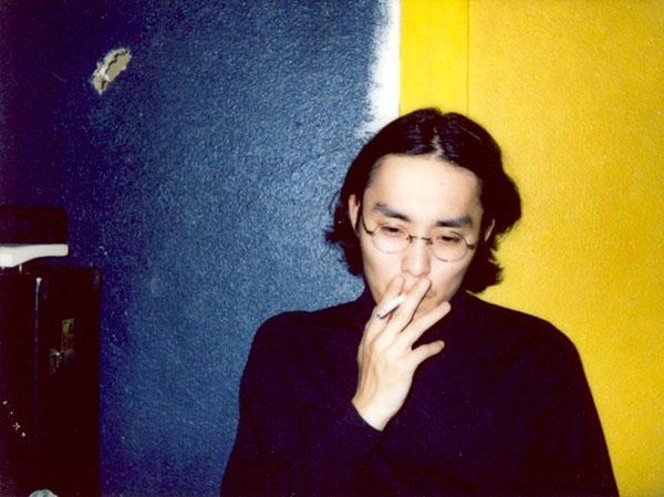 福岡が生んだ若き鬼才、 西村匠のソロユニット「the perfect me」、Digital Single 『two colors expressway』が本日2月20日配信開始!