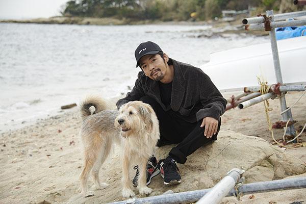 映画『福島は語る』3.11メモリアルデー上映会に七尾旅人ミニライブ。