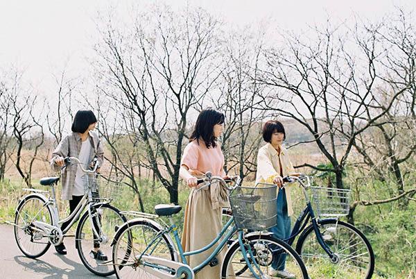 羊文学(ひつじぶんがく)、NEW EPリリース&リリースワンマンツアー決定!