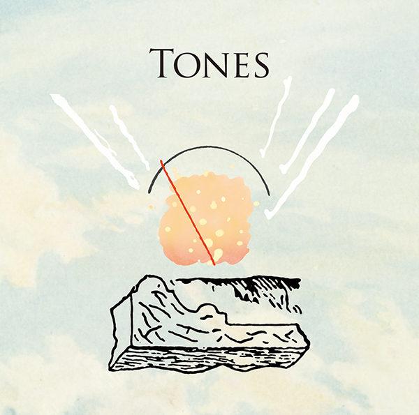 北里彰久『Tones』