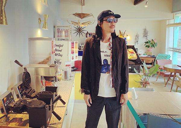 Curly Giraffe(カーリージラフ)、6/13東京公演のLive音源デジタルリリース決定!!