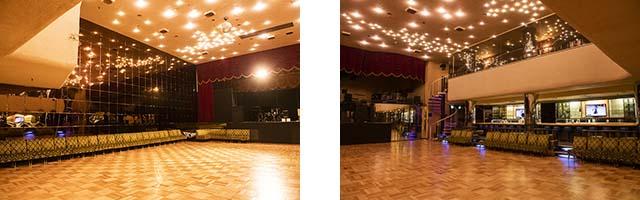 鶯谷 ダンスホール新世紀