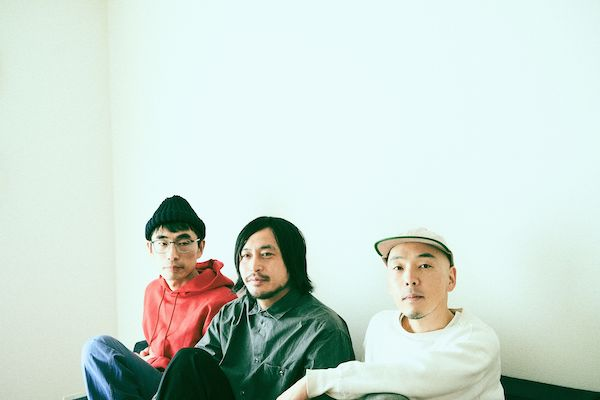 斉藤州一郎 Analogfish『Almost A Rainbow』SPECIAL INTERVIEW